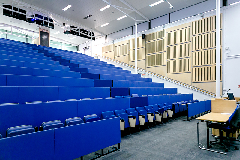 Lawley Lecture Theatre
